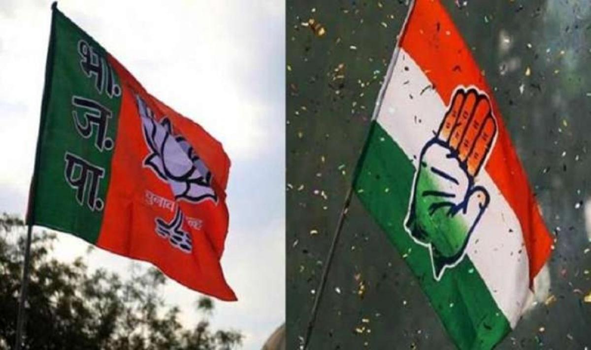 Sunny Deol for BJP, Govinda for Congress: Roadshows in Ajmer draw huge crowds