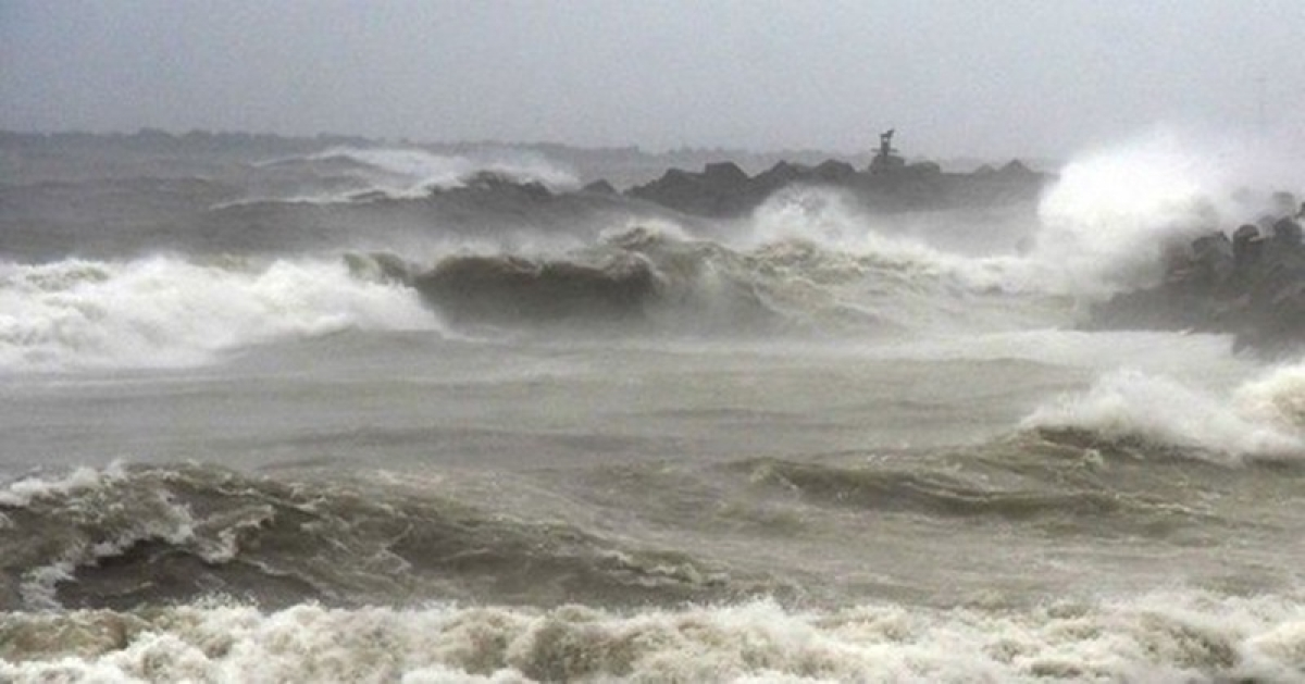 Fishermen warned not to venture into South West Bay of Bengal: IMD