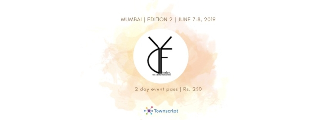 Diplomacy for Youth (D-FY) Edition 2 in Mumbai on 7 and 8 June 2019