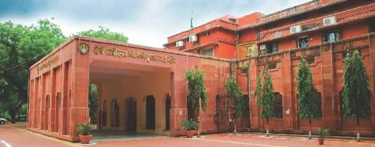 Indore: One more ragging complaint from DAVV reaches UGC