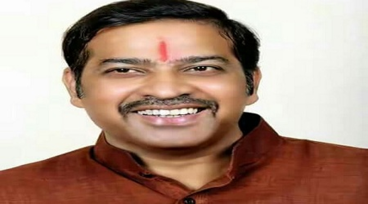 Bhopal: Former BJYM president Pateria to join Congress  image credit: youtube