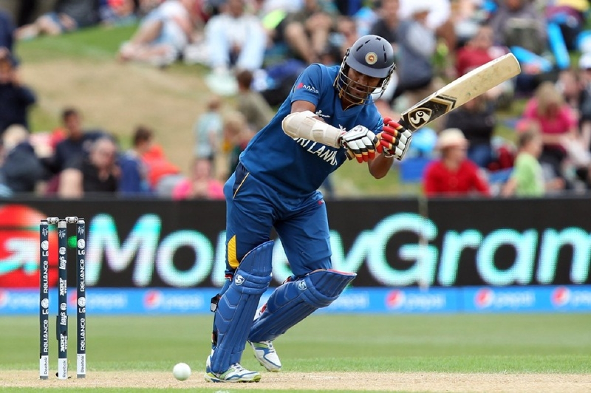 Dimuth Karunaratne appointed as Sri Lanka's ODI captain; to lead team at World Cup 2019