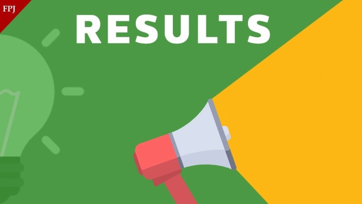 UP Board Result 2019: Uttar Pradesh board declares Class 10, Class 12 results; check at upmsp.edu.in
