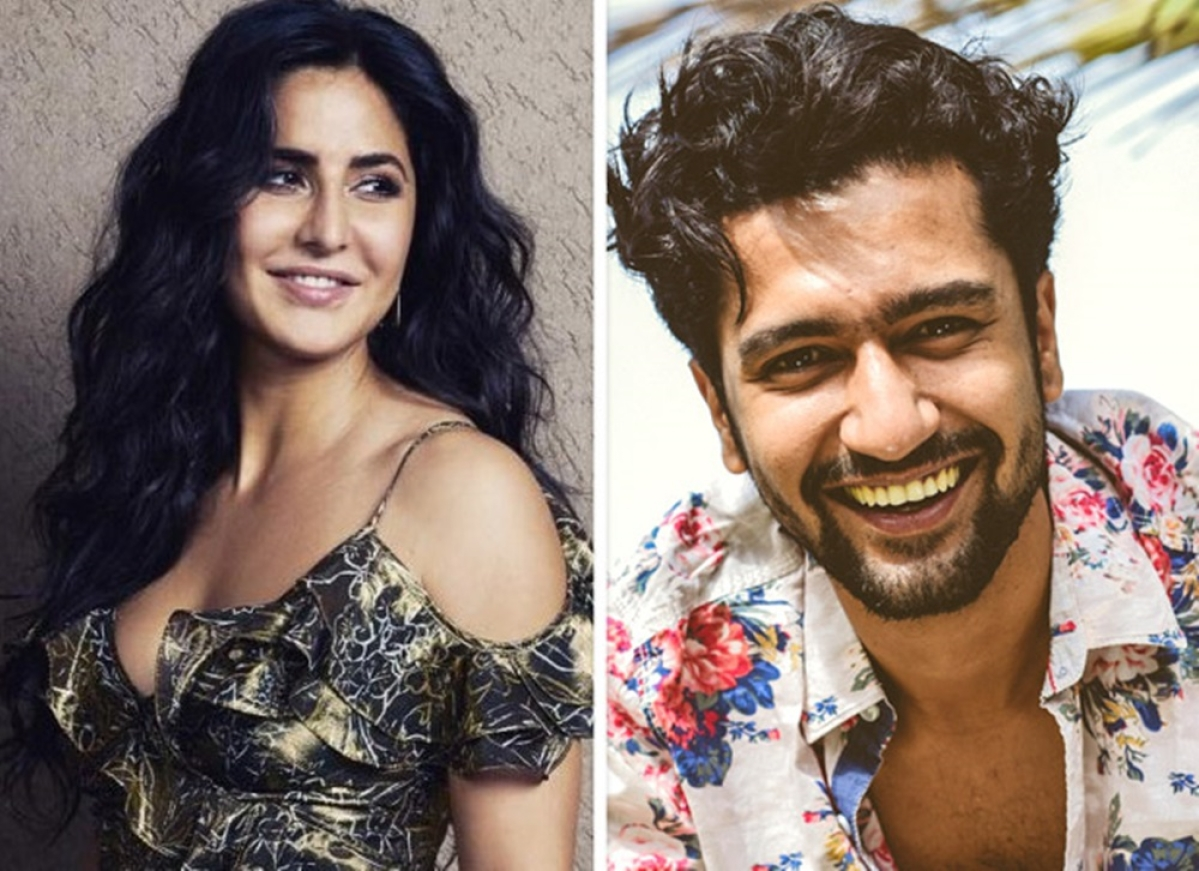 New couple in town! Vicky Kaushal, Katrina Kaif set tongues wagging with their friendship rumours