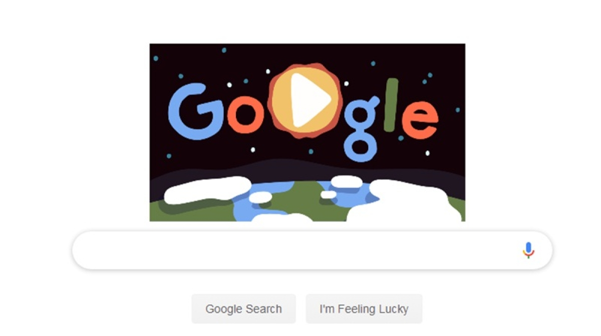 Albatross to Redwood tree! Google Doodle celebrates Earth Day with six unique inhabitants