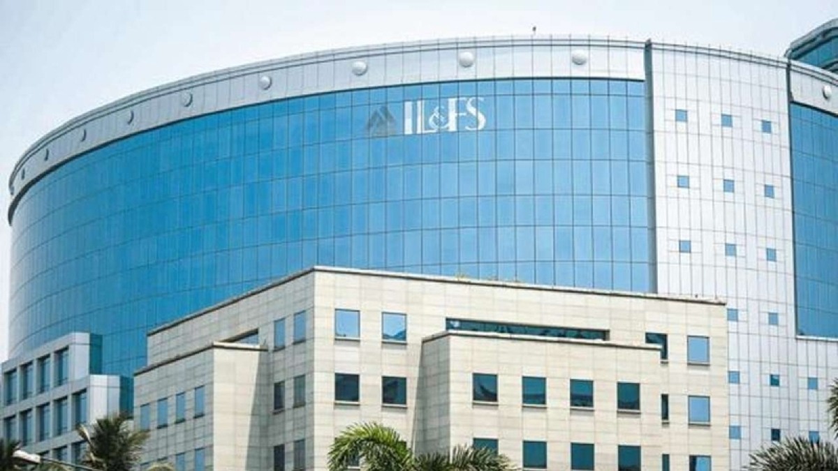 IL&FS debt of Rs 12,000 crore likely to be settled by July, says Injeti Srinivas