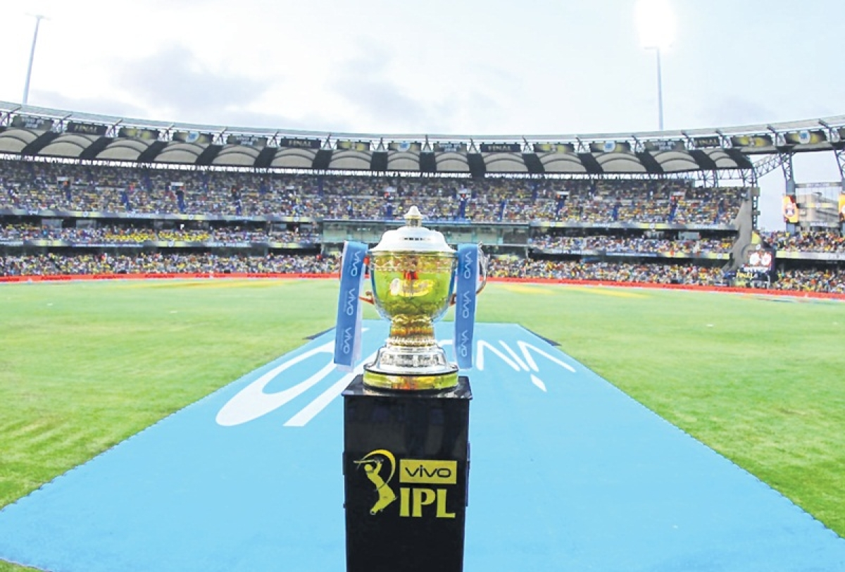 Bhopal: 1 linked with IPL betting ring, held