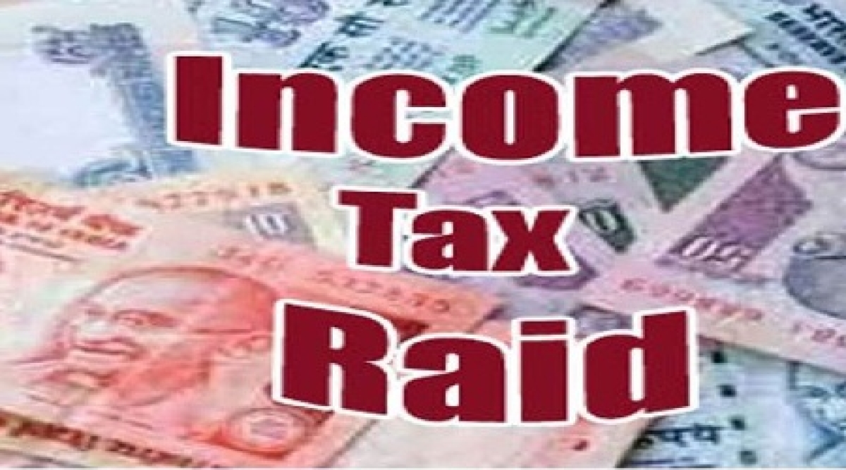 Bhopal: Rs 7.5 cr cash recovered in I-T raid at Dagas