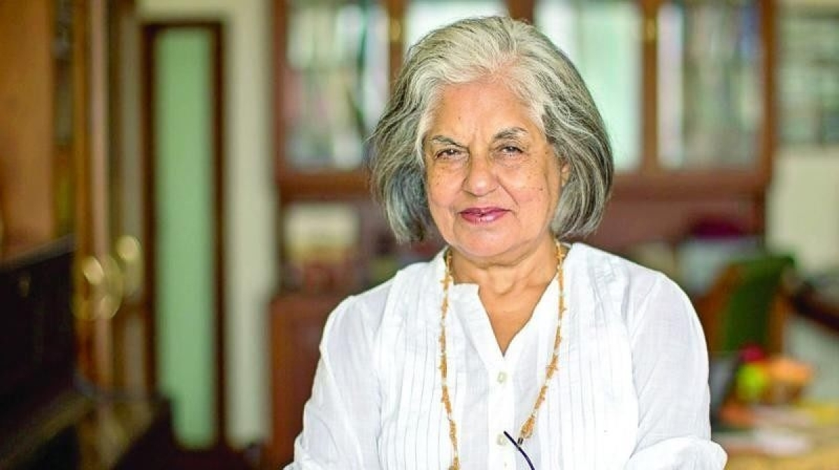 'Sonia forgave Nalini for political motive, Nirbhaya is apolitical': Twitterati slam Indira Jaising over remarks on Nirbhaya case convicts