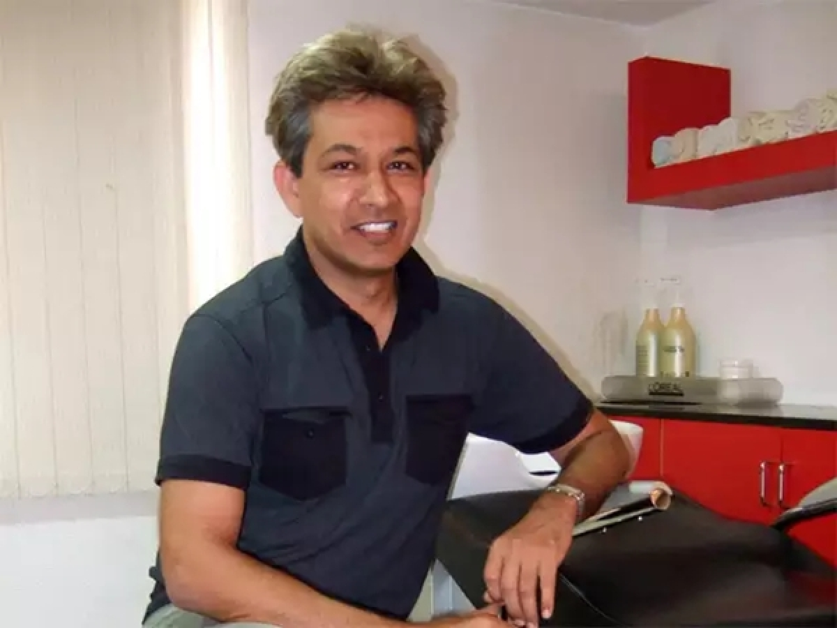 Till today I was 'chowkidar' for hair, now am for nation too: Jawed Habib