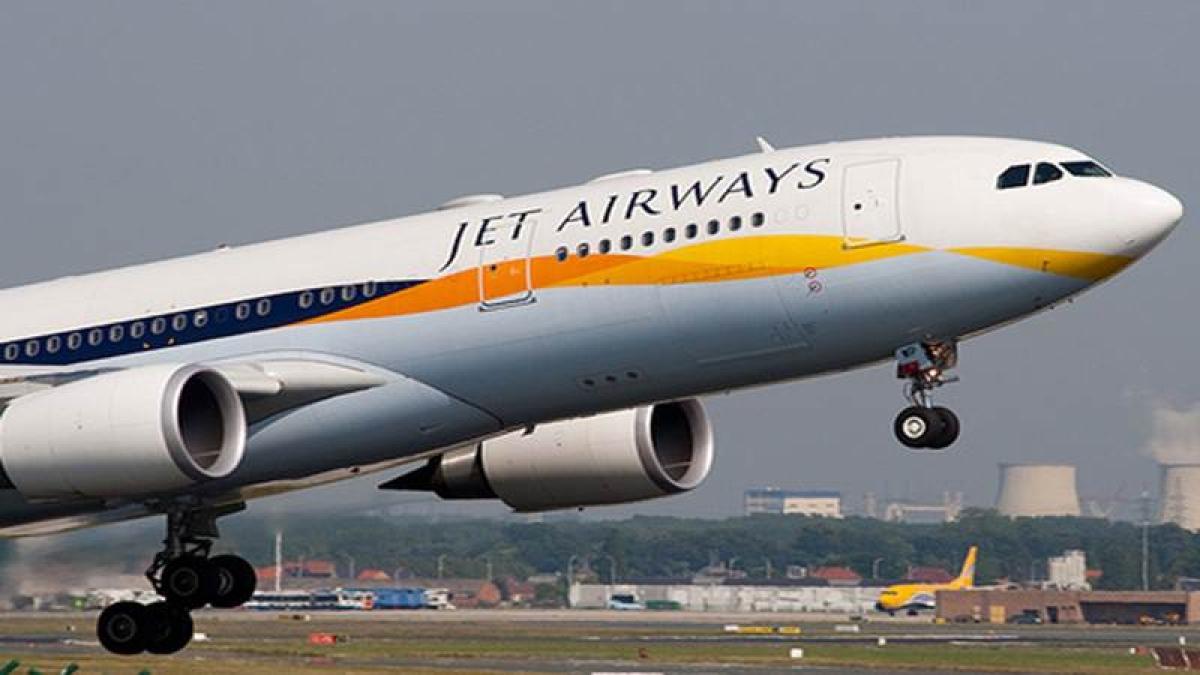Jet Airways stock flies high, up 15% on stake buy buzz