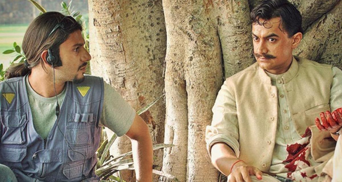 Aamir Khan loved watching Arjun Mathur starrer Made In Heaven