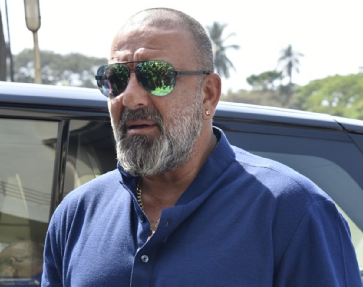 Lok Sabha elections 2019: (Munna)Bhai Sanjay Dutt to campaign for sister Priya Dutt from April 20