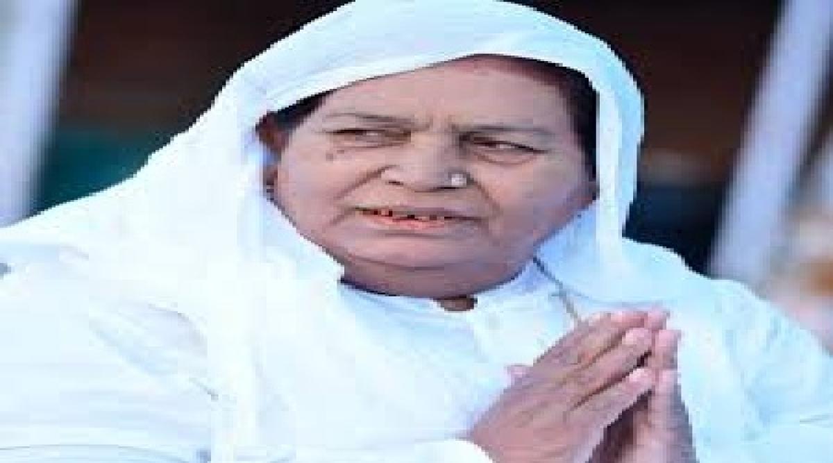 Bhopal: Sagar can't get more honest, dedicated representative than me, says Kamla Bua