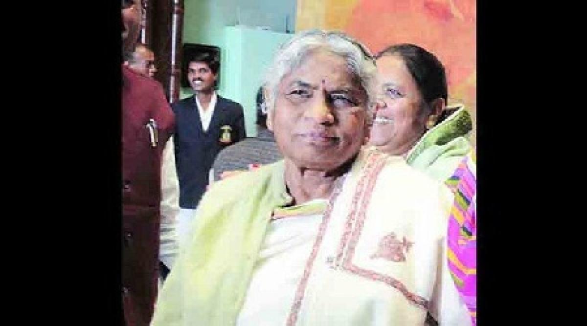 E-tender scam: Kusum Mehdele targets Shivraj Singh Chouhan