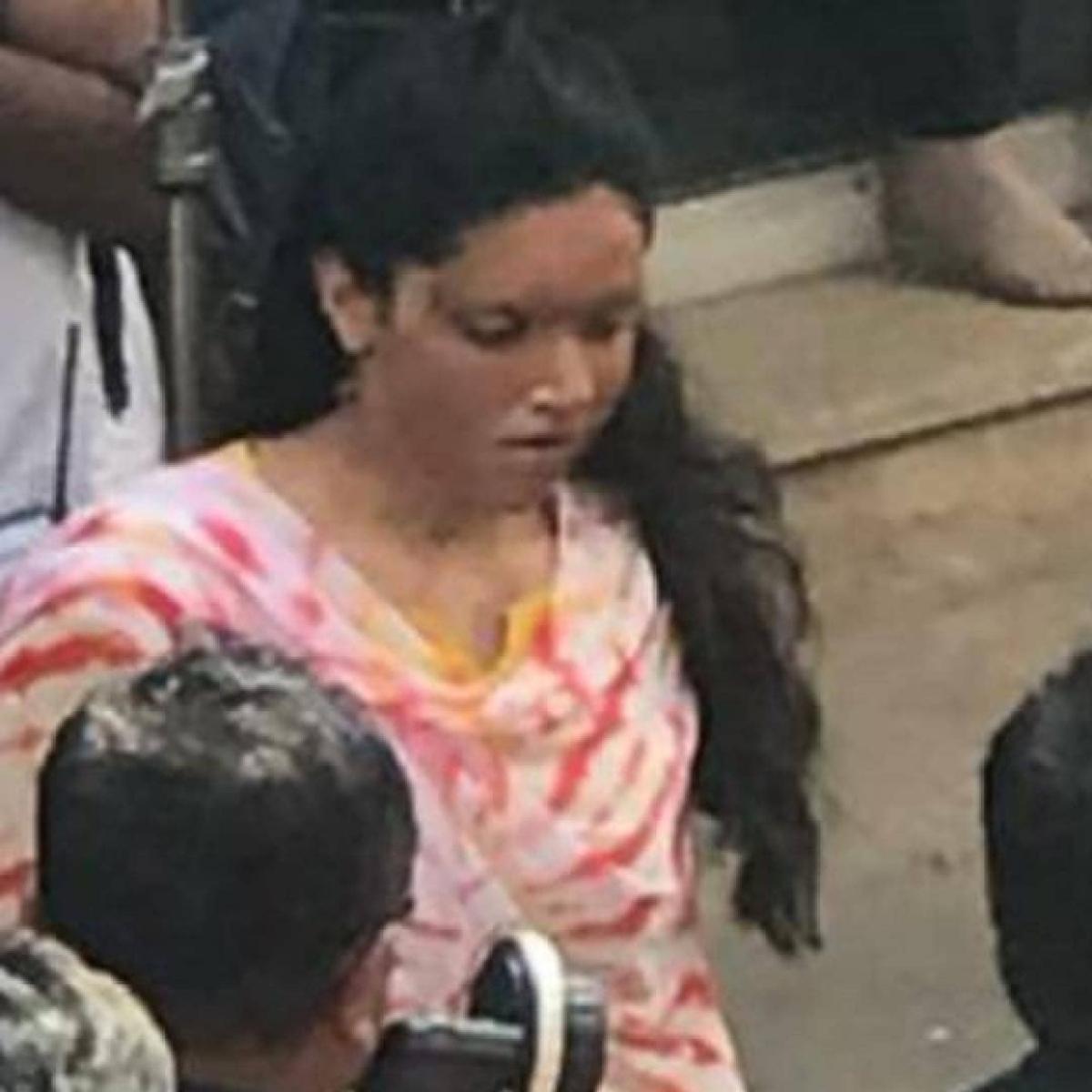 Chhapaak Leaks: Deepika Padukone snapped on the streets of Delhi