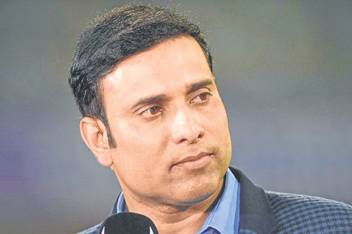 'He was like an older brother': VVS Laxman mourns demise of his coach Ashok Singh