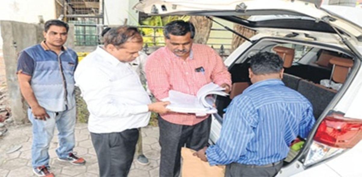 Bhopal: Madhya Pradesh Lokayukta refuses to share details on I-T searches against corrupt public servants