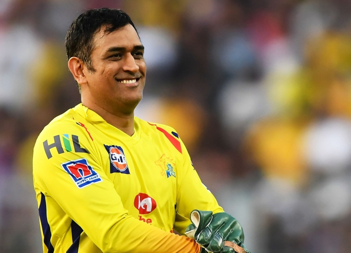 IPL 2019: If I tell everyone the secret, then CSK won't buy me at the auctions, says MS Dhoni