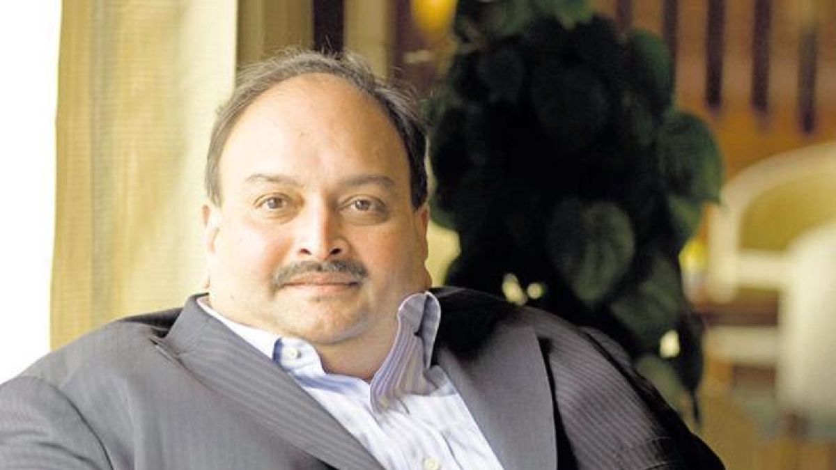 PNB scam: Two fresh applications filed in Mehul Choksi's CBI matter