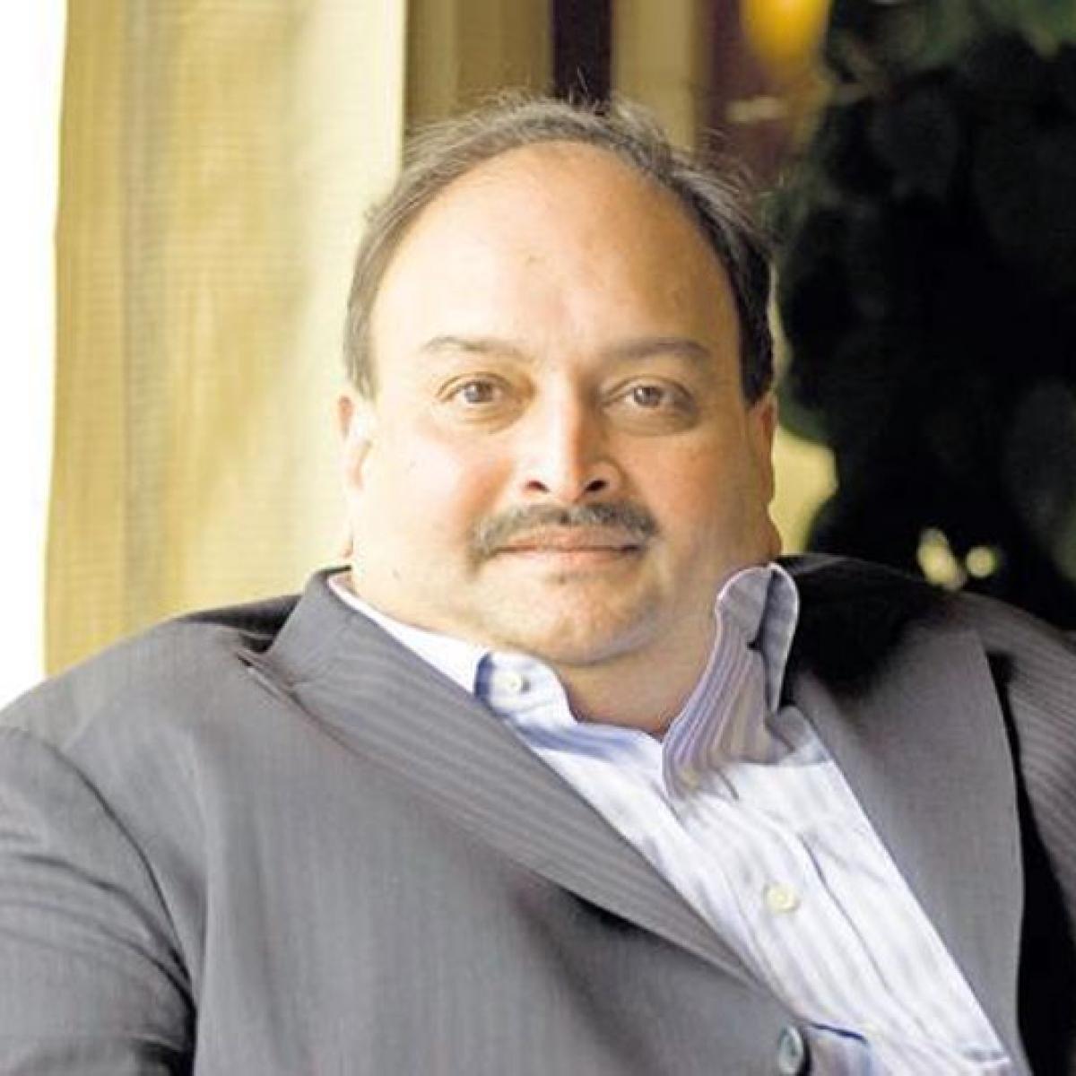 PNB scam: Two fresh applications filed in Mehul Choksi's CBI matter