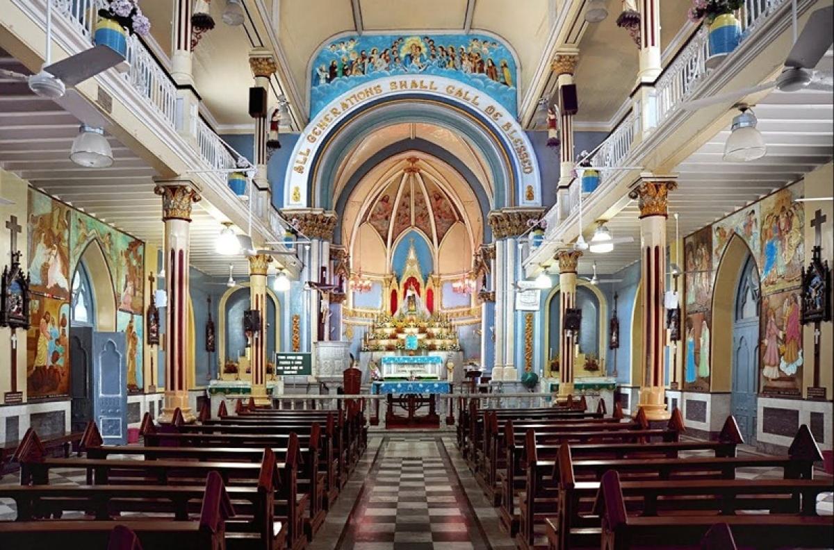 After Sri Lanka serial blasts, Mumbai churches to undergo security audits