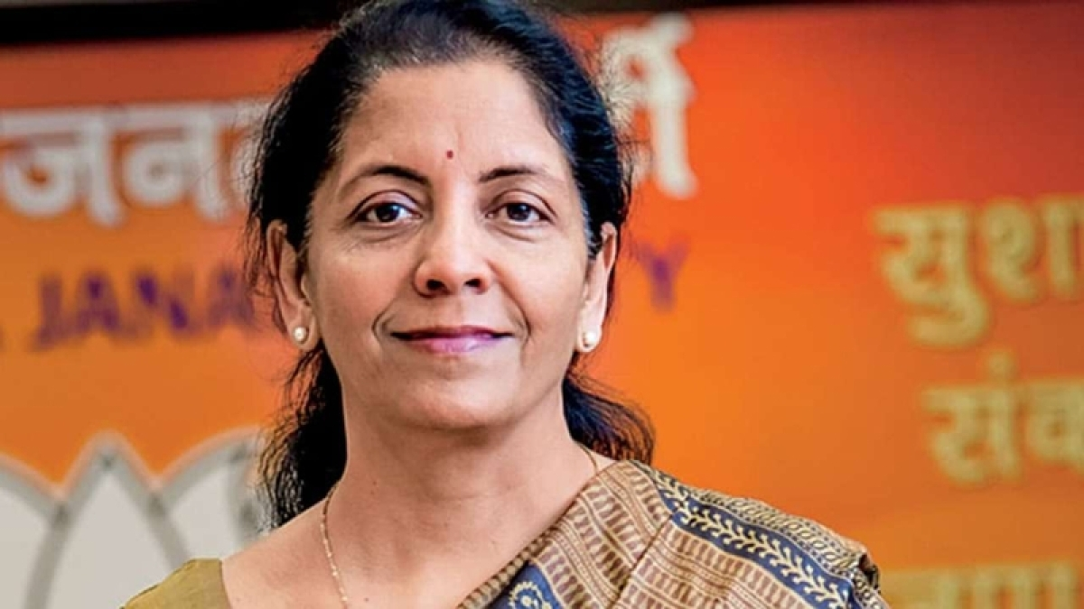 Bhopal: Decision to release Masood Azhar was a collective one says Nirmala Sitharaman