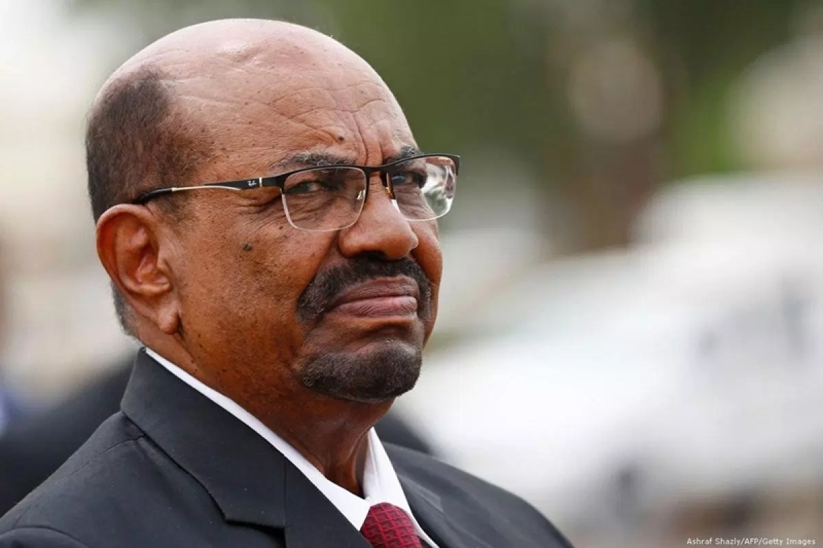 Sudan braces for 'million-strong' protest march