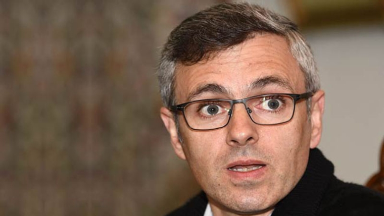 National Conference leader Omar Abdullah