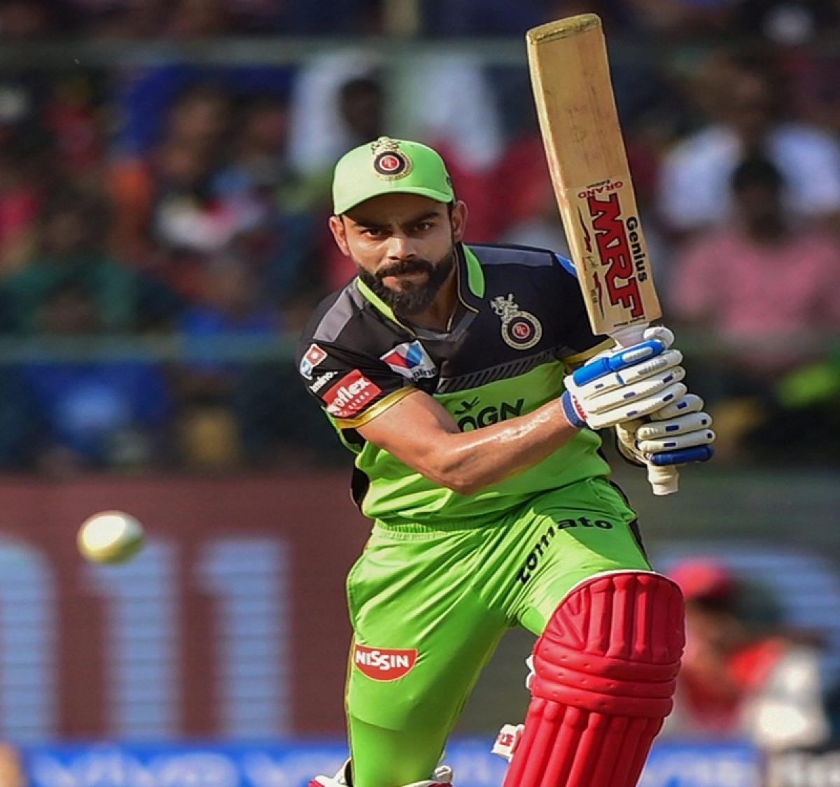 IPL: Clinical Delhi hand RCB their sixth straight loss of the season