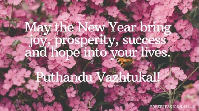 Puthandu 2019: Wishes, messages, images to share on WhatsApp, Facebook, Instagram and SMS