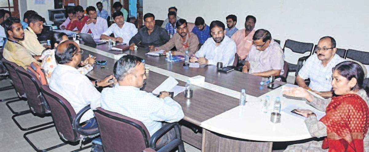 Ujjain: Municipal commissioner insists on home composting
