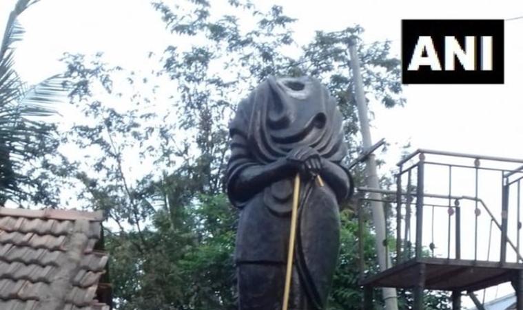 Periyar statue vandalised in Tamil Nadu, police begins probe