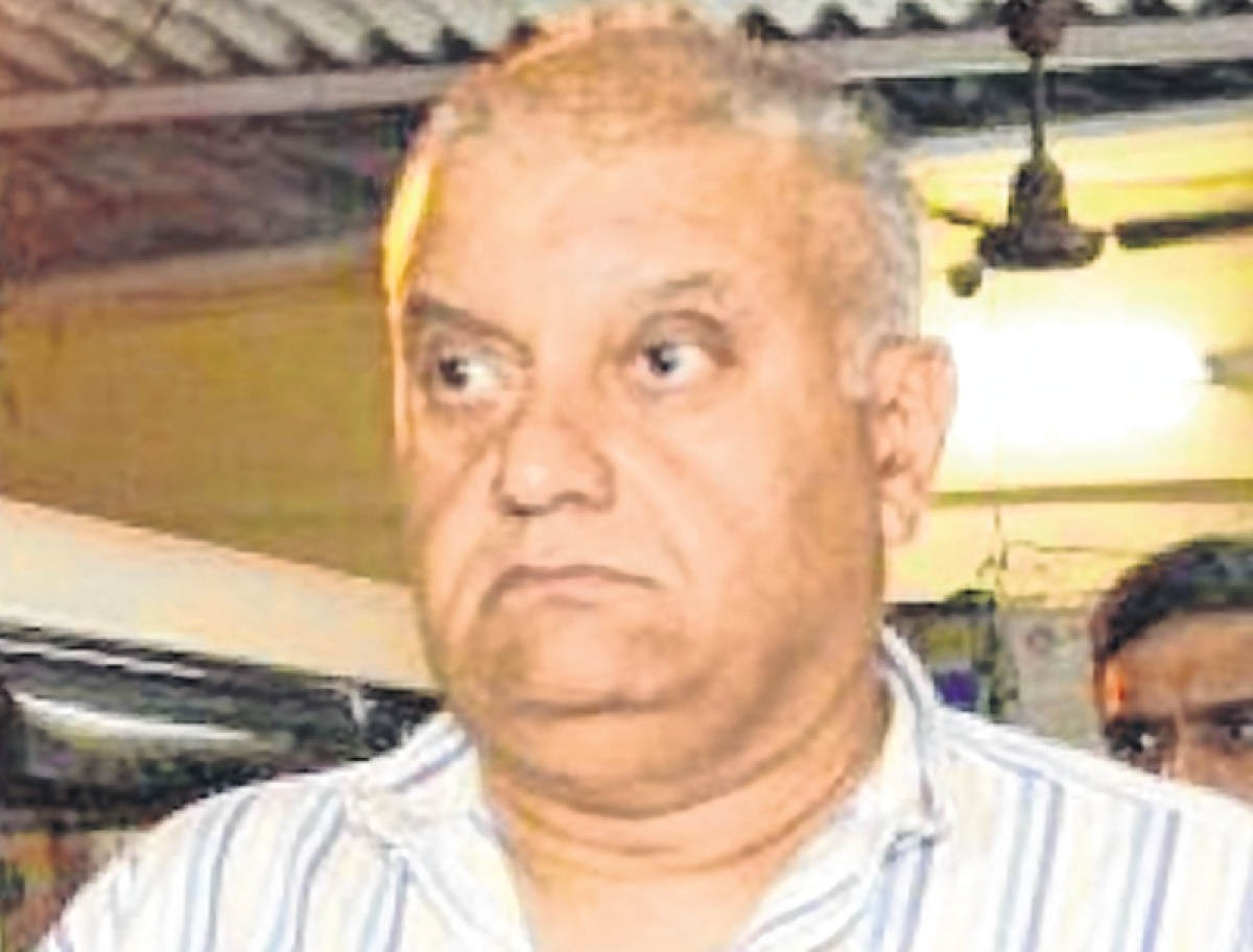Peter Mukerjea moves HC for bail