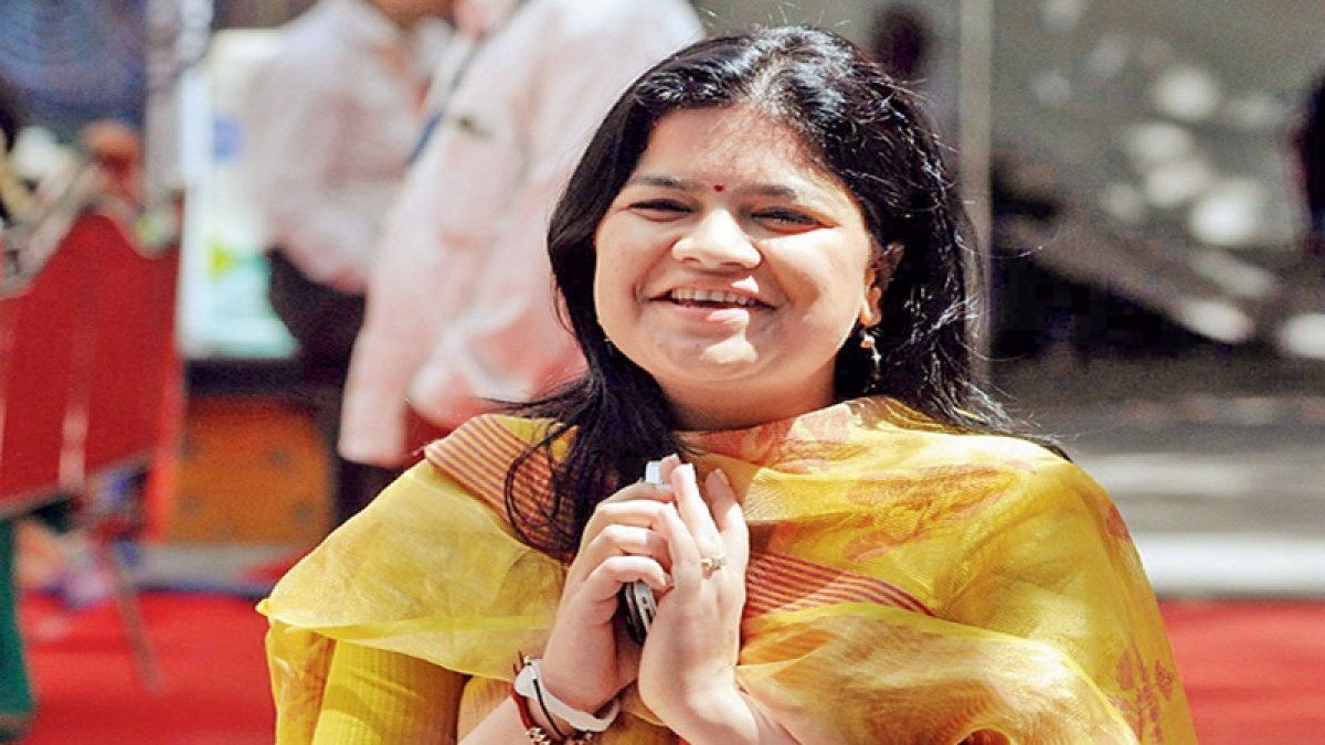 Lok Sabha elections 2019: BJP-led government is aiming to seed in Rs 20,000 crore for start-ups, says Poonam Mahajan