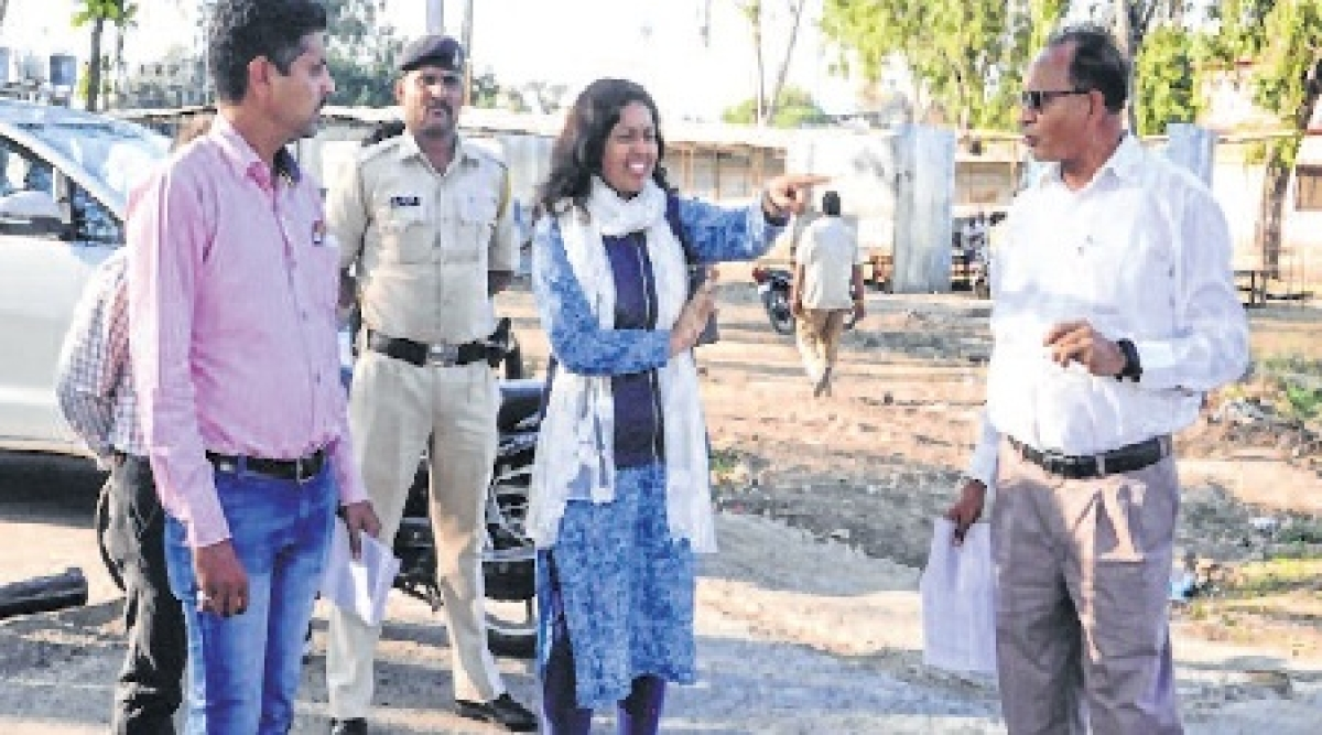 Ujjain: Municipal commissioner levies penalty of Rs 4.20L