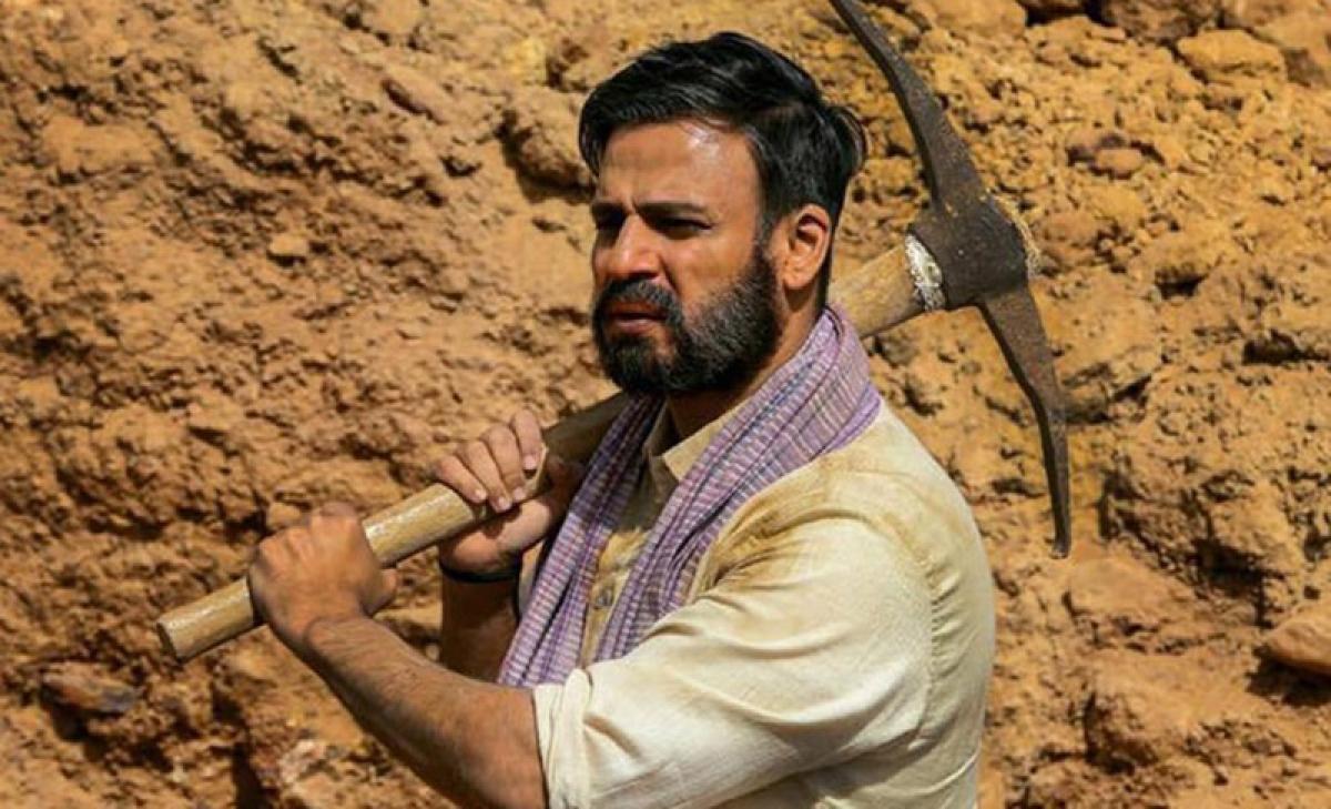 Producer Sandeep Ssingh upset that EC called PM Narendra Modi Biopic a hagiography