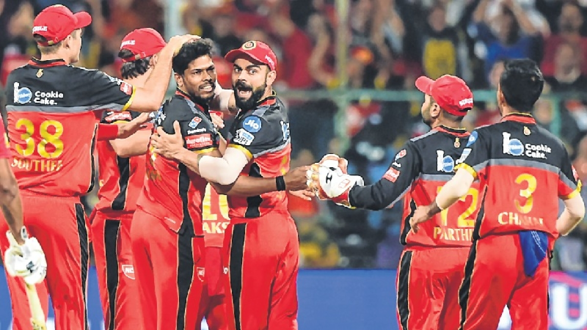 IPL 2019: De Villiers, Marcus Stoinis lead RCB to victory against KXIP