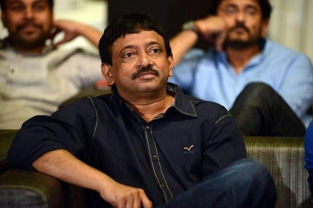 Row over Lakshmi's NTR': RGV barred from Vijayawada