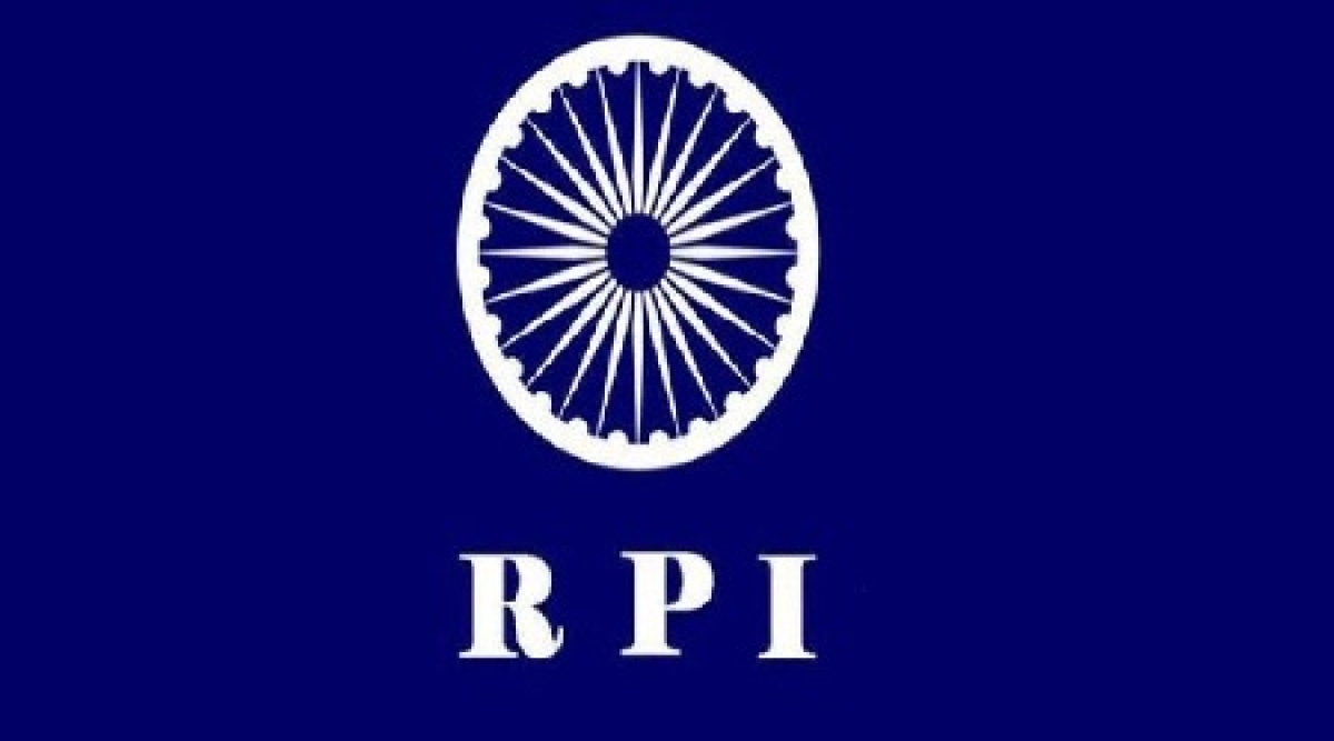 Bhopal: RPI(K) to support Congress in LS polls