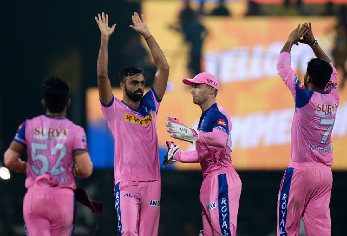 IPL 2019: Battle of Royals and Knights