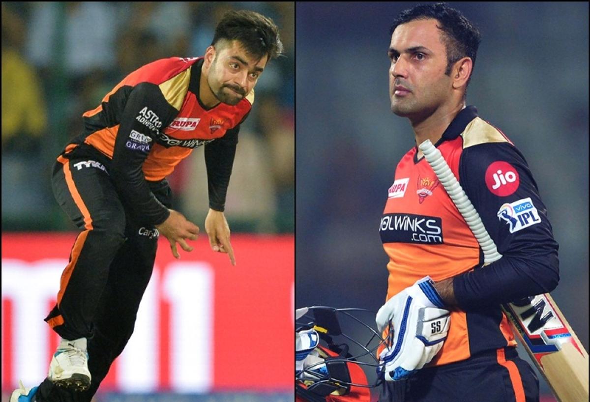 Rashid Khan and Mohammad Nabi: The emerging talented Afghan cricketers in IPL