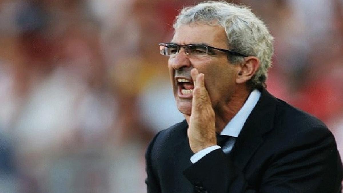 Ex-France coach applies for India job