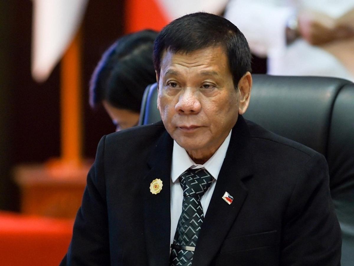 President Rodrigo Duterte slammed over Philippines anti-harassment law