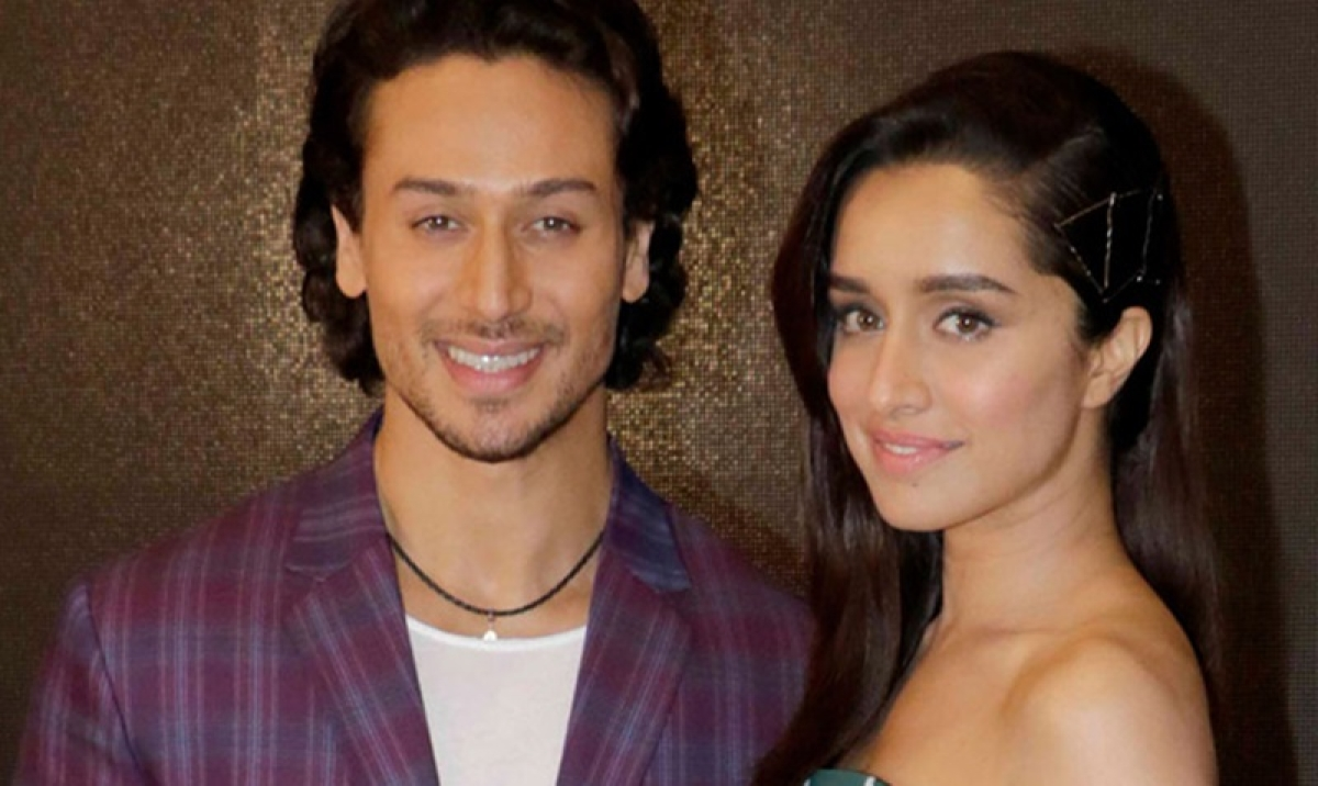 Baaghi 3: Tiger Shroff to shoot with Shraddha Kapoor in July (plot details leaked)