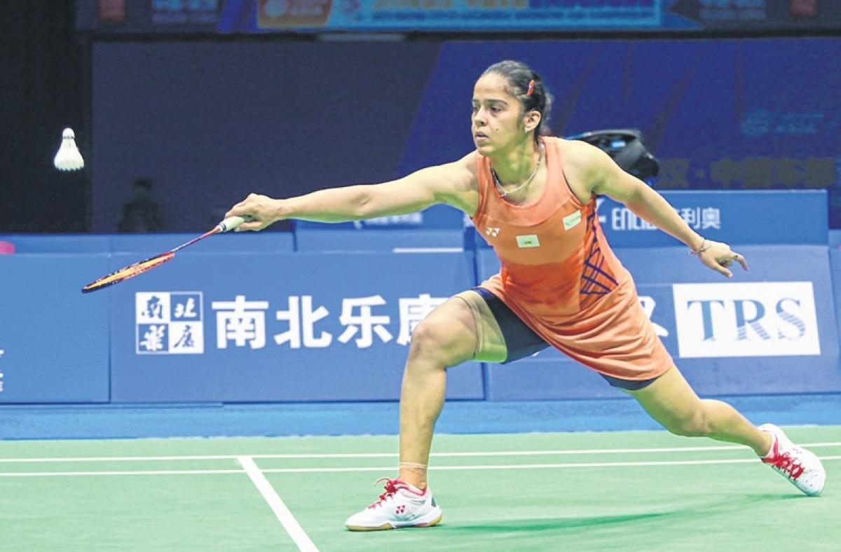 Saina Nehwal, P V Sindhu, Sameer Verma blown away; India's challenge ends in Asia Championships