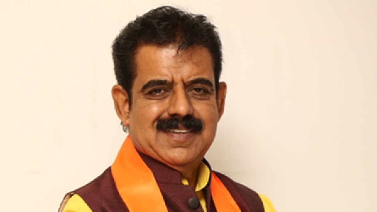 Indore MP Shankar Lalwani's condemns temple vandalisation in Pakistan