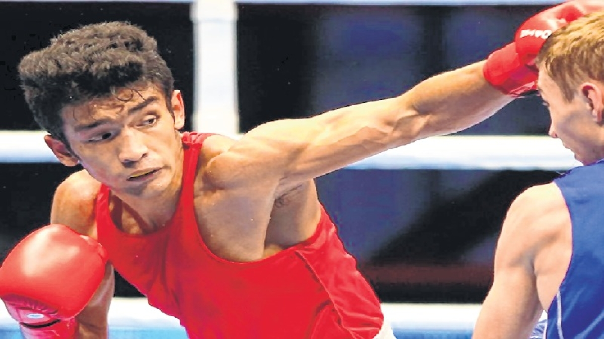 Asian Boxing Championships: Shiva assured 4th medal