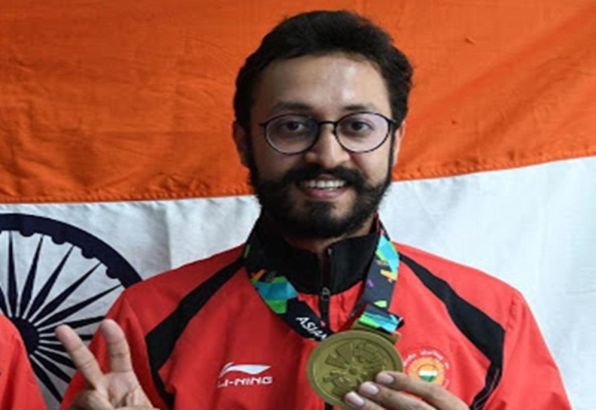 Abhishek Verma wins gold and Saurabh Chaudhary grabs bronze in Rio Shooting World Cup
