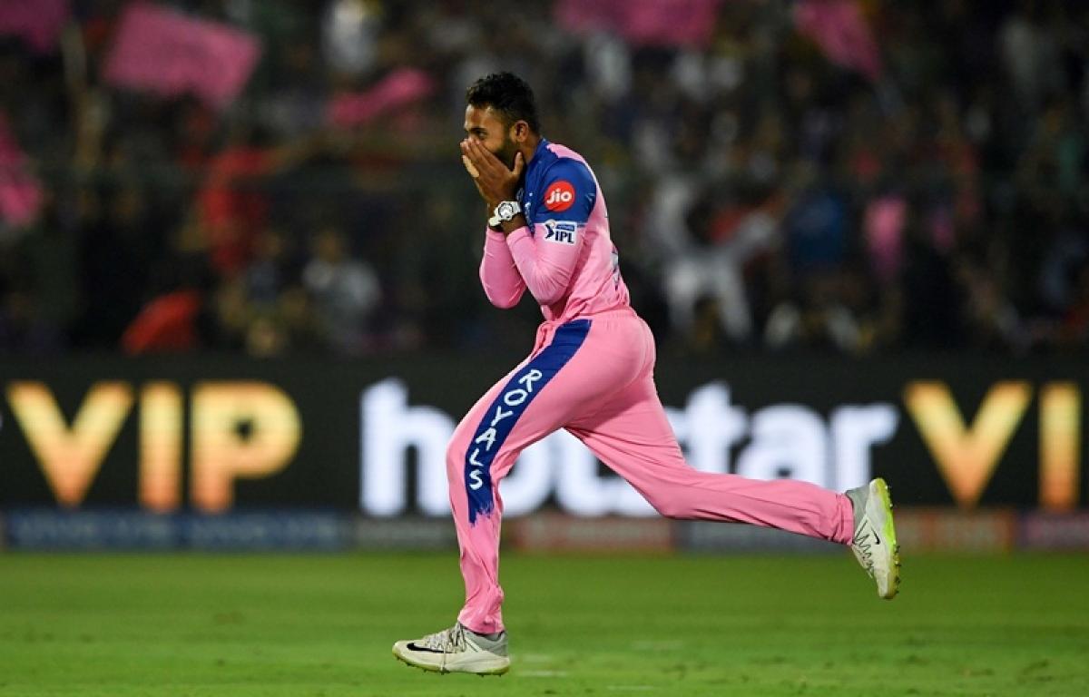 Dismissing Virat Kohli, AB de Villiers one of my biggest moments: Shreyas Gopal